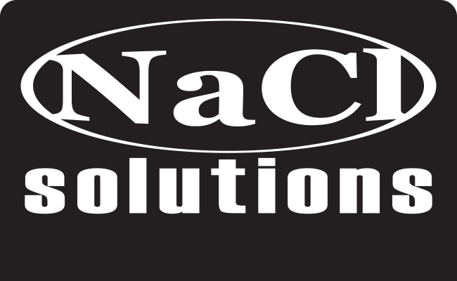 NaCl solutions